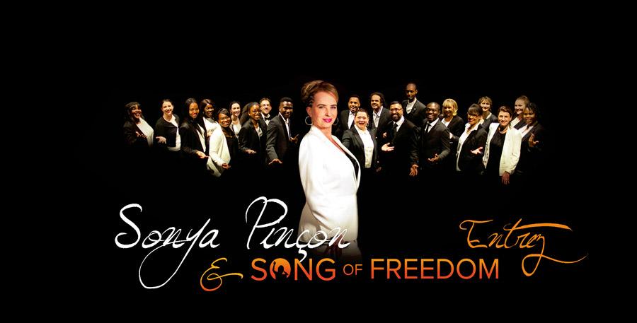 gospel bretagne pour vos mariages concerts chorale song of freedom de rennes - Chorale Gospel Pour Mariage